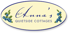 Anna's Quietside Cottages